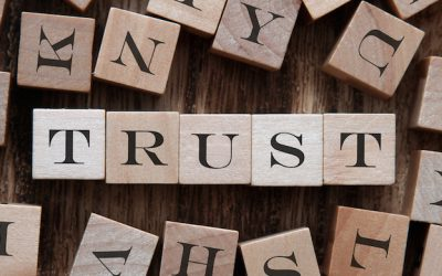 How to build Trust – Marketing and Branding